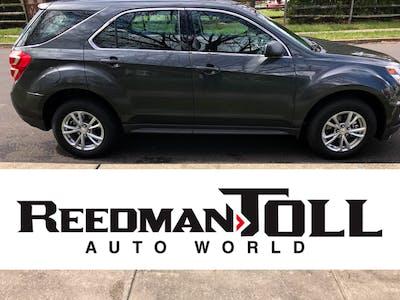 Reedman Toll Chevy >> Reedman Toll Auto World Chevrolet Chrysler Dodge Jeep