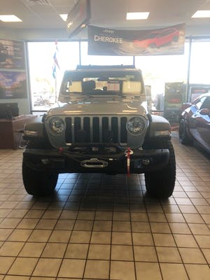 Autostar Chrysler Dodge Jeep Ram Of Hendersonville Chrysler Dodge Jeep Ram Service Center Dealership Reviews Page 24