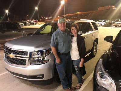 This Was Hands Down The Most Stress Free Vehicle Negotiation/purchase Ever!  I Saw The Vehicle That I Wanted Online, Went In For A Test Drive, Called  Steve ...
