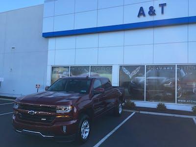 A&T Chevrolet - Chevrolet, Service Center - Dealership Reviews
