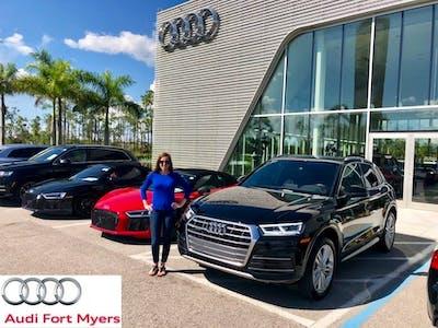 Taylor Marshall Employee Ratings DealerRatercom - Audi fort myers