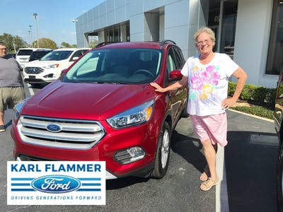 Karl Flammer Ford >> Jason Slasinski Employee Ratings Dealerrater Com