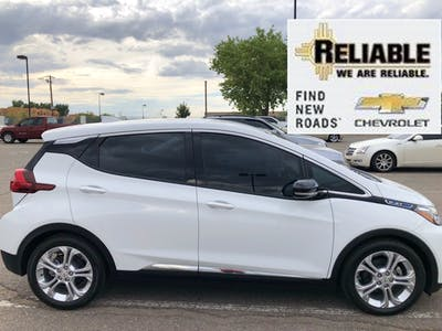 Reliable Chevrolet Chevrolet Used Car Dealer Service