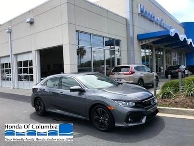 Honda of columbia honda used car dealer service center for Columbia honda service