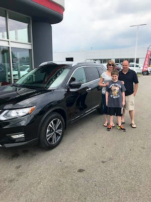 About 9 Years Ago We Were Looking For A Toyota Highlander. We Called And  Stopped In At Ed Martin Toyota In Anderson. Scott Grigoletti Was Assigned  To Us, ...