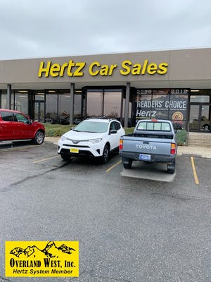Hertz Auto Sales >> Keith Mcnally Employee Ratings Dealerrater Com