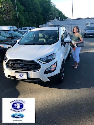 Colonial Ford Danbury Ct >> Colonial Ford Ford Lincoln Used Car Dealer Service Center