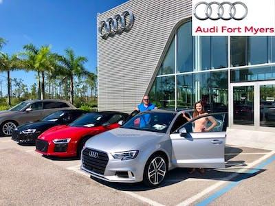 Audi Fort Myers Audi Used Car Dealer Service Center Dealership - Audi fort myers