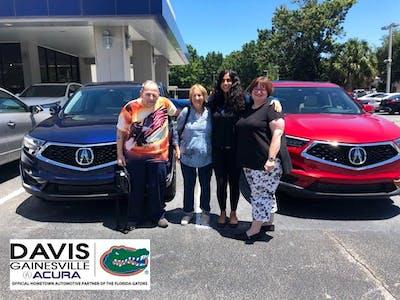 Acura Of Gainesville >> Davis Gainesville Acura Acura Service Center Dealership Ratings