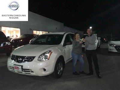 Eastern Carolina Nissan Inc - Nissan, Used Car Dealer, Service ...
