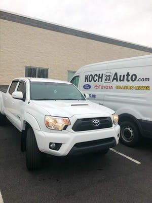 Remarkable, dick milham toyota easton pa the
