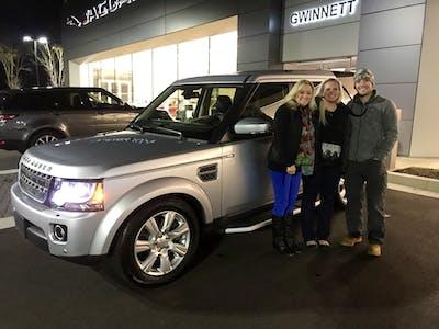 Land Rover Gwinnett >> Hennessy Jaguar Land Rover Gwinnett - Jaguar, Land Rover