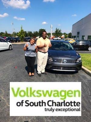 Volkswagen Of South Charlotte Volkswagen Used Car Dealer Service