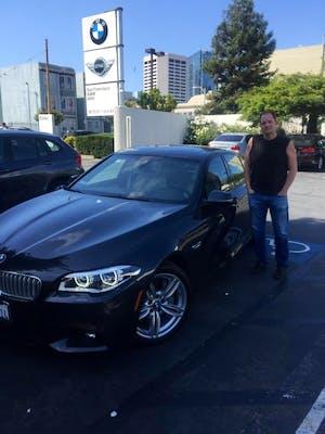 BMW of San Francisco - BMW, Service Center - Dealership Ratings