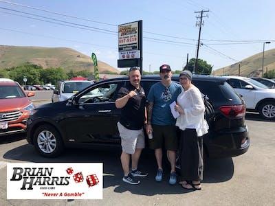 Brian Harris Used Cars >> Dealer Reviews Brian Harris Used Cars