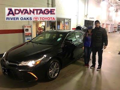 Advantage Toyota Of River Oaks Toyota Used Car Dealer Service
