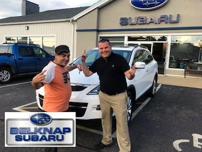 Belknap Subaru - Subaru, Used Car Dealer, Service Center