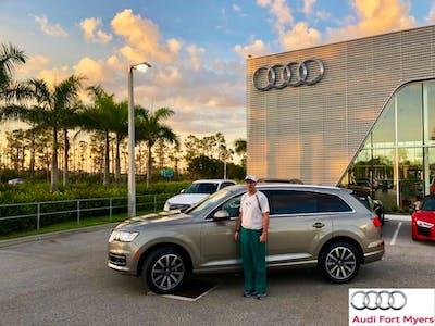 Audi Dealership Fort Myers Florida The Audi Car - Audi fort myers
