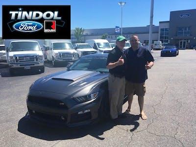 Doren Moore Employee Ratings DealerRatercom - Tindol ford car show