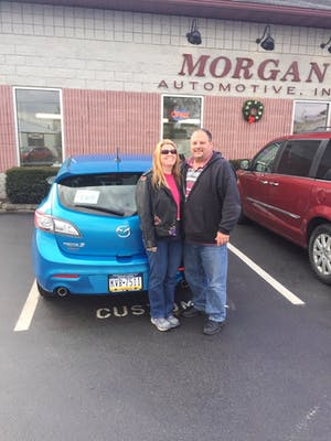 Morgan Automotive Inc Used Car Dealer Dealership Reviews