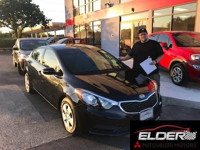 Scott Elder Here From Dream Cars Austin