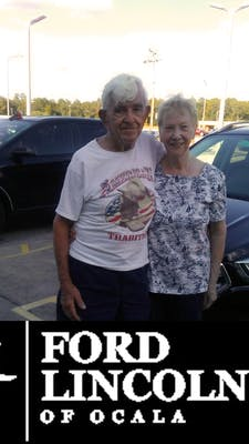 Ford Of Ocala Ford Lincoln Service Center Dealership Ratings