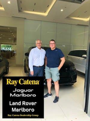 Ray Catena Jaguar >> Michael Zaintz Employee Ratings Dealerrater Com