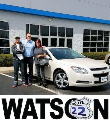 Watson Chevrolet - Chevrolet, Service Center - Dealership Ratings
