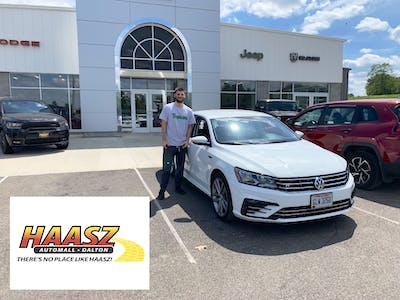 Haasz Automall Of Dalton >> Haasz Automall Of Dalton Chrysler Dodge Jeep Ram Used Car